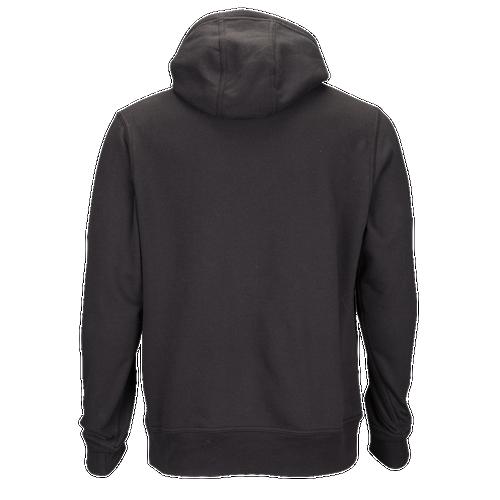 The North Face Half Dome Hoodie - Men's Casual - Tnf Black/Asphalt Grey 4922016
