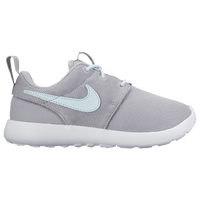 Nike Roshe One S Preschool Grey Light Blue