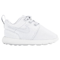 youth nike roshe white