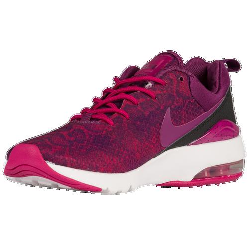 d88c0bd356 Nike Air Max Siren Womens Running Shoes Sport Fuchsia/Black/Summit White/ Mulberry
