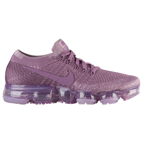 50%OFF Nike Air VaporMax Flyknit Womens Running Shoes Violet