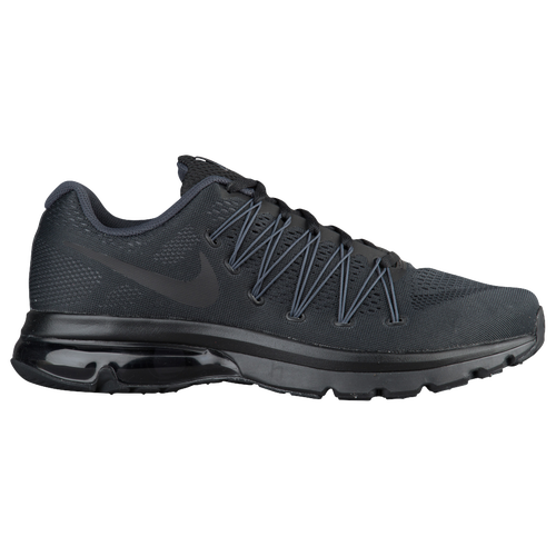 Nike Air Max Excellerate 5 - Men's - Running - Shoes - Black/Black /Anthracite