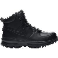 Nike Manoa - Men's - All Black / Black