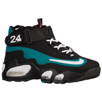 nike air max griffey 1 all black