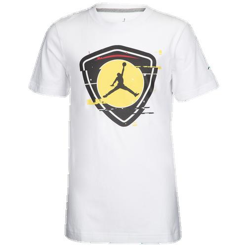 aa9836121499 Jordan Retro 14 Last Shot T-Shirt - Boys  Grade School.  19.99. Main  Product Image