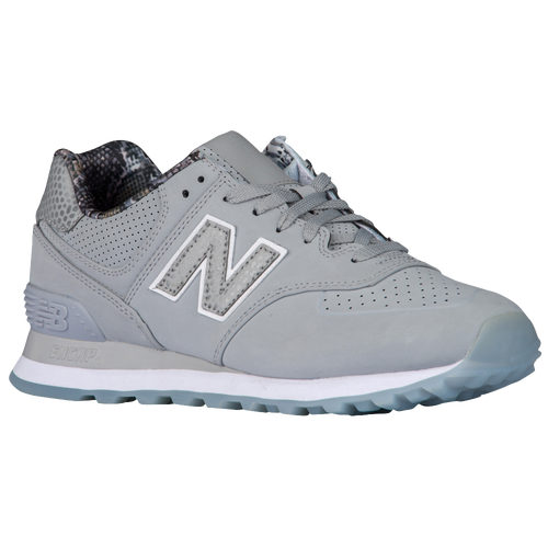 new balance 574 luxe rep