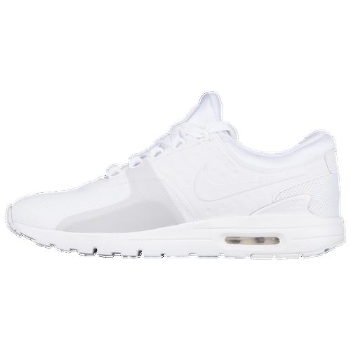 Wmns Nike Air Max Zero White Sport Turquoise Grey