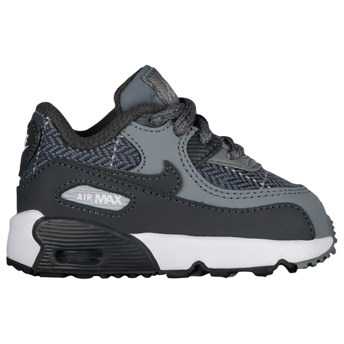 77e53c1c1e2 Nike Air Max 90 Toddler Boys Black
