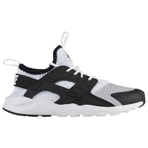 dc6fd6f8f6f ... promo code for nike huarache run ultra boys preschool casual shoes  white black f857e 4fa6c