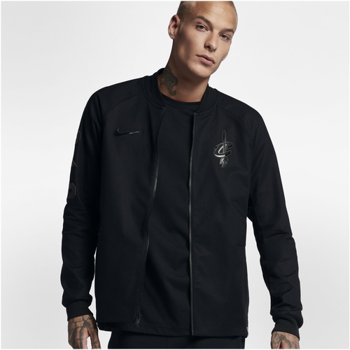 Nike NBA Team Modern Varsity Jacket - Men s.  159.99 129.99. Main Product  Image 4839bb27a