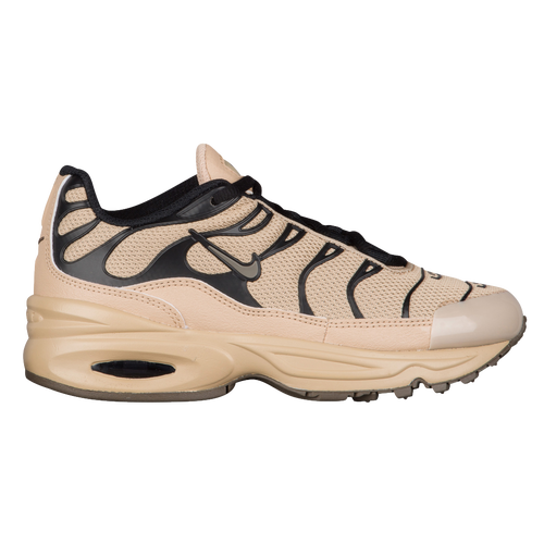 Nike Air Max Plus - Boysu0027 Preschool - Running - Shoes - Desert