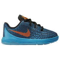 detailed look 2b6a2 04048 ... then Nike KD 8 - Boys  Toddler - Kevin Durant - Light Blue   Black ...