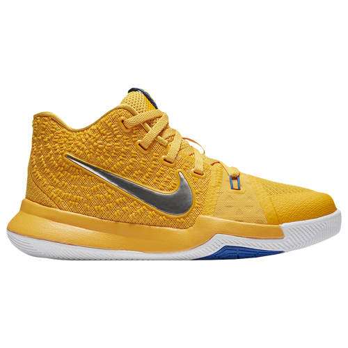 Gold Basketball Shoes Preschool