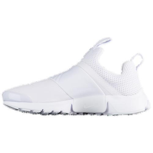 7a3e5c92c39c3e Nike Presto Extreme Boys Grade School Running Shoes White White hot sale