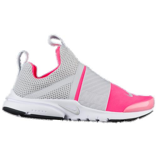 Girls Grade School Nike Presto Extreme Running Shoes