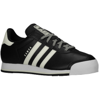 adidas Originals Samoa - Women\u0027s - Black / Off-White