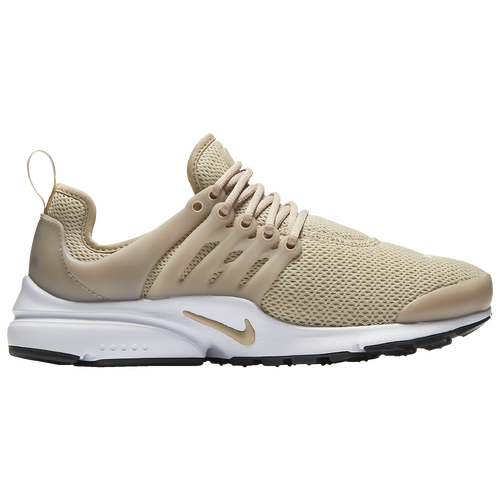 nike air presto women 39 s running shoes bone bone white. Black Bedroom Furniture Sets. Home Design Ideas