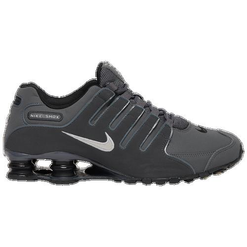 Nike Shox NZ - Men's - Running - Shoes - Dark Grey ...