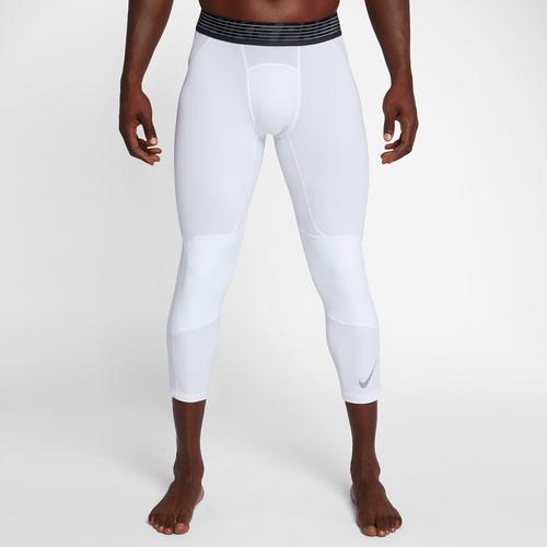 Nike Basketball 3/4 Tights - Men's - Basketball - Clothing ...