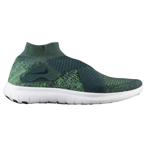 b8416ae6f54f6 ... cheap nike free rn motion flyknit 2017 womens running shoes vintage  green vlot obsidian barely volt