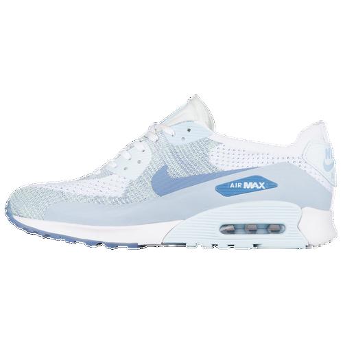 sports shoes bd9f9 3674e Nike Air Max 90 Ultra 2.0 Flyknit - Women's