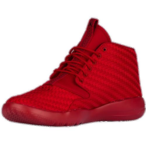 8901ff9d47a Jordan Eclipse Chukka Mens Basketball Shoes Gym Red Black high-quality