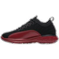 black jordan shoes for men