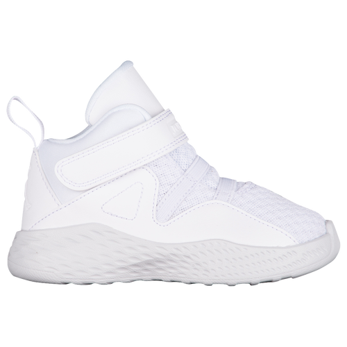 224d8f54ad8 lovely Jordan Formula 23 Boys Toddler Basketball Shoes White White Pure  Platinum