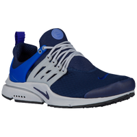 Nike Air Presto - Mens - Navy  Grey