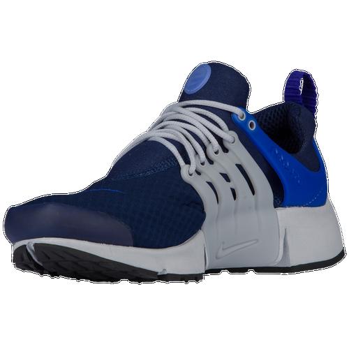 Nike Air Presto - Men\u0027s - Casual - Shoes - Binary Blue/Paramount Blue/Binary  Blue