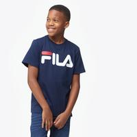 ec5eacf36fd2 Fila Classic Logo T-Shirt - Boys  Grade School - Clothing