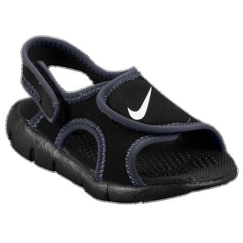 239f84e30dd5f7 ... switzerland nike sunray adjust 4 boys toddler casual shoes black  anthracite white 1fab2 1ec1b