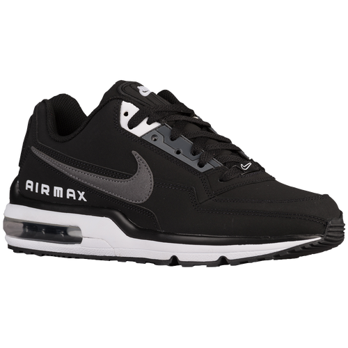 Mens Black Nike Air Max LTD Vi Black  57a7f6f5e