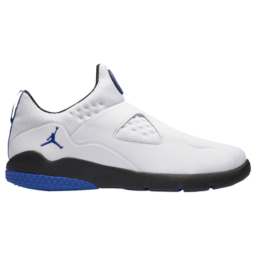 quality design a9b83 5bea3 Jordan Trainer Essential - Men s - Training - Shoes - Black Game Royal White
