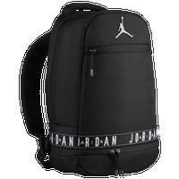 ... Nike Backpack  Jordan Skyline Taping Backpack - Black ... 0b15797c55a2b