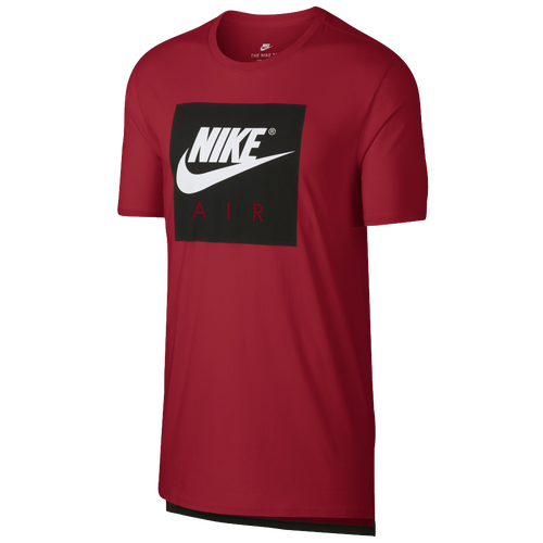 Nike Air Sport Crew T Shirt Men 39 S Casual Clothing