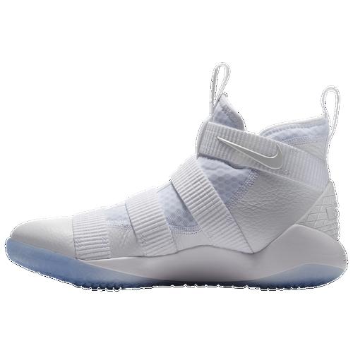 Nike LeBron Soldier 11 - Men's - Basketball - Shoes ...