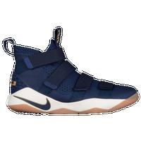 lebron gold shoes. nike lebron soldier 11 - men\u0027s lebron james navy / gold shoes