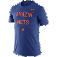 Nike MLB Local Premium T-Shirt - Men's - New York Mets
