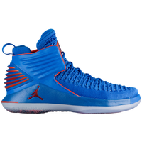 d70dd09d238a Jordan AJ XXXII Mid - Boys  Grade School - Shoes