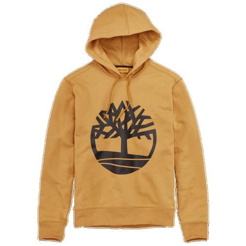 Timberland Basic Tree P O Hoodie - Men s - Clothing f9dae3b43afc
