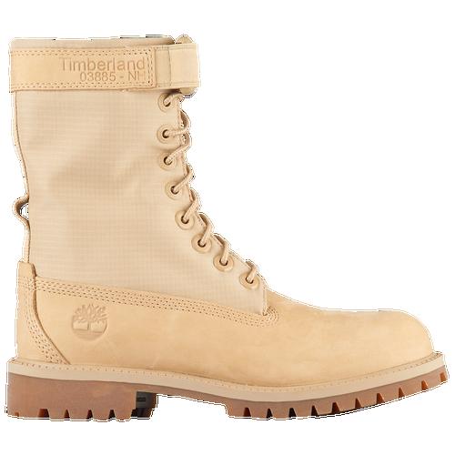 Timberland 6 Premium Gaiter Boots Boys Grade School Shoes
