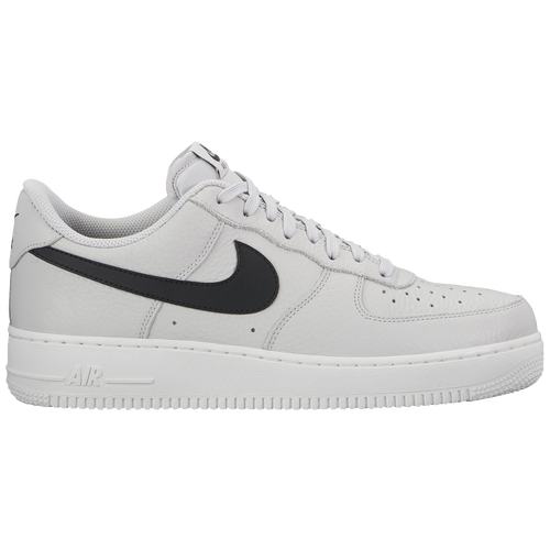 Nike Air Force 1 Low - Men's - Casual - Shoes - Vast Grey/Black/Summit White