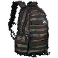 premium selection 12570 cff7e ... Nike SB RPM AOP Backpack - Dark Green Black Nike KD Max Air 8 VIII  Basketball Backpack Cave Purple ...