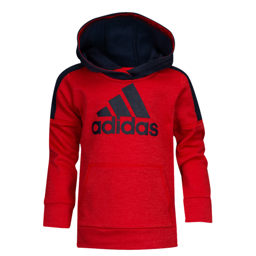 adidas pullover hoodie boys 39 grade school casual. Black Bedroom Furniture Sets. Home Design Ideas