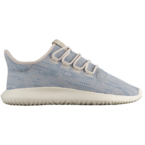 adidas Originals Tubular Shadow Knit - Men's - Casual - Shoes - Clear  Brown/Tactile Blue/Chalk White