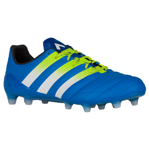 new product c746b ea113 adidas ACE 16.1 FG/AG Leather - Men's