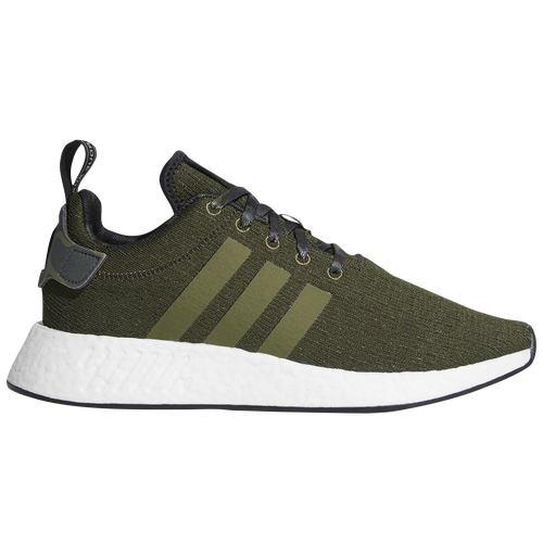 Adidas Nmd R Shoes Olive