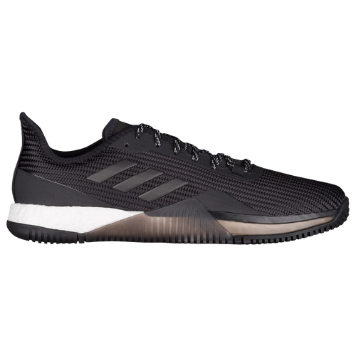adidas Crazytrain Boost Elite - Men's - Training - Shoes - Black/Black/White
