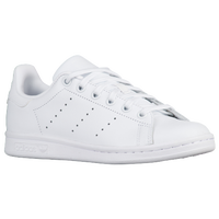 adidas Originals Stan Smith - Boys\u0027 Preschool - All White / White